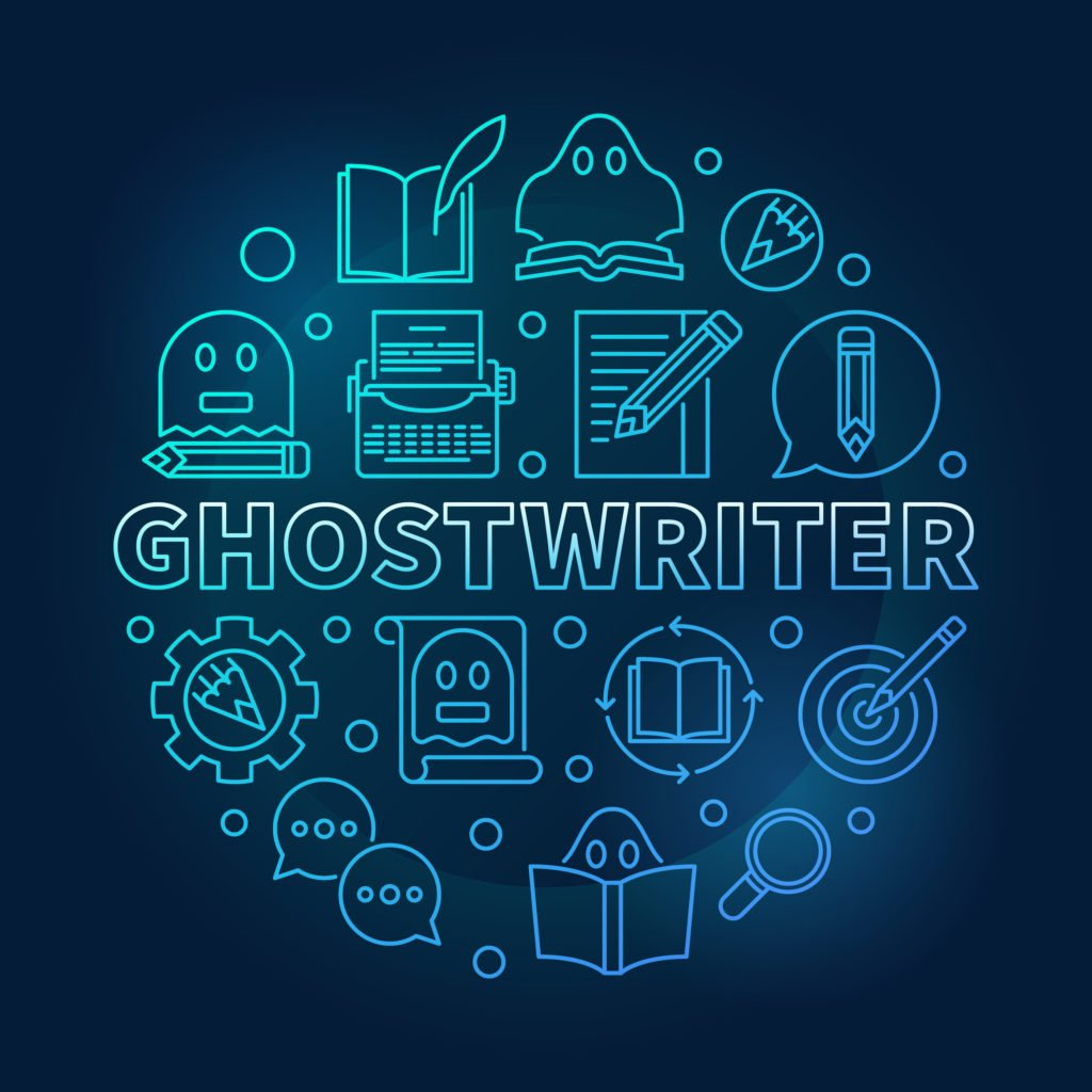 Ghostwriting: The Crafting Medium Chosen by Entrepreneurs, Coaches and Mentors, Mompreneurs and Business Professionals Worldwide 1